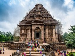 Konark to be India's first 'Zero Emission City' by 2022