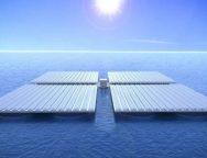 Masdar to build 145MW floating solar plant in Indonesian reservoir