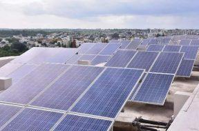 Odisha govt asks green energy development agency to promote solar power
