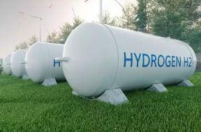 Oman signs land deal for green hydrogen project with India's ACME, report says