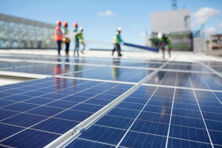 ElectroRoute enters Japan with solar balancing contract – EQ Mag Pro
