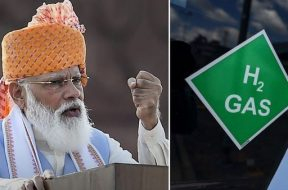 Prime Minister Narendra Modi wants India to become global hub for green hydrogen
