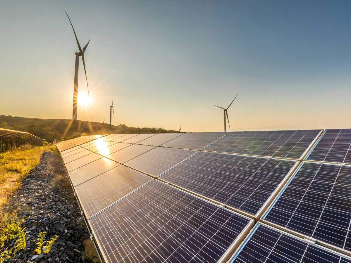SSE, TotalEnergies to Offer Companies Shorter Renewable Power Contracts From Seagreen