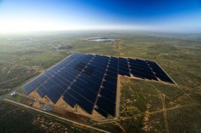 Solar Briefly Overtakes Coal for the First Time in Australia