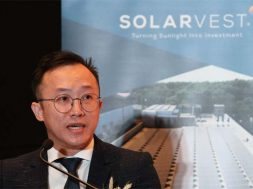 Solarvest bags RM66mil contract for solar plant