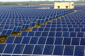 TPREL commissions 100 MW solar PV project at Gujarat's Raghanesda Solar Park
