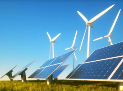 Who created the Renewable Energy miracle