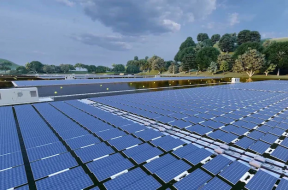 Work starts on 145MW floating solar plant in Indonesia