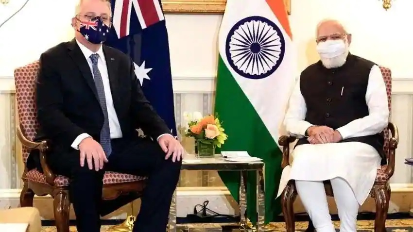 After meeting PM Narendra Modi, CEOs see high potential for India to attract investments – EQ Mag Pro