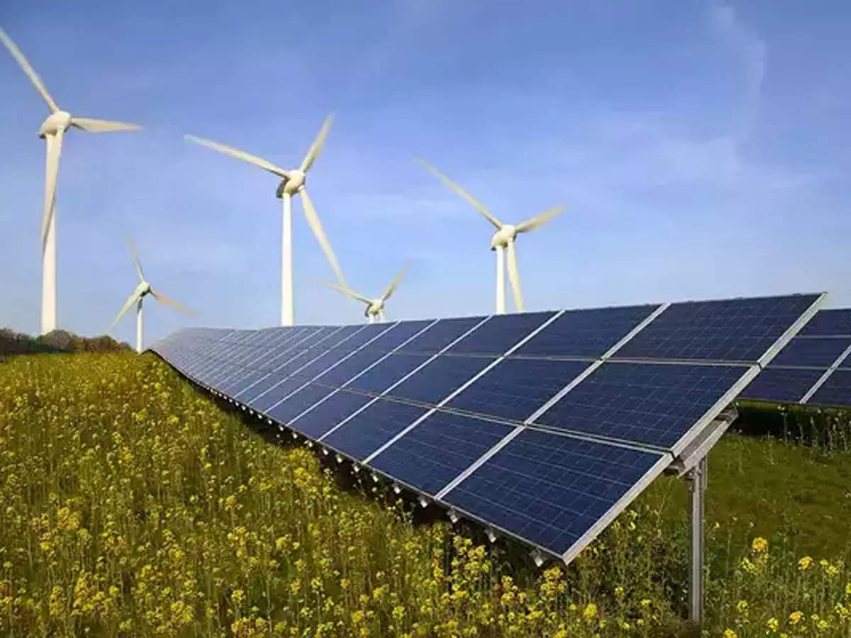 Britain announces biggest round of its renewable energy scheme – EQ Mag Pro