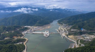 CKP moves forward with planned Laos hydro plant
