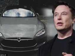 Centre Asks Tesla To Manufacture Cars In India Before Getting Any Tax Relief Report