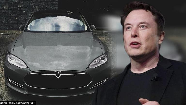 Centre Asks Tesla To Manufacture Cars In India Before Getting Any Tax Relief: Report – EQ Mag Pro