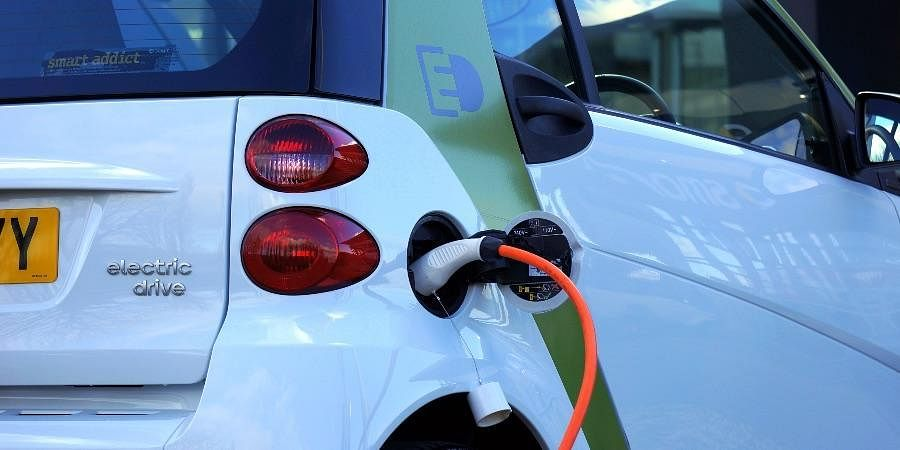 Chhattisgarh to frame 'robust' EV policy, invest in promotion of e-vehicles – EQ Mag Pro