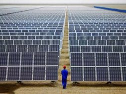 Coal India arm NCL joins hands with NTPC to install solar power project in MP