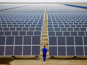 Coal India arm NCL joins hands with NTPC to install solar power project in MP – EQ Mag Pro
