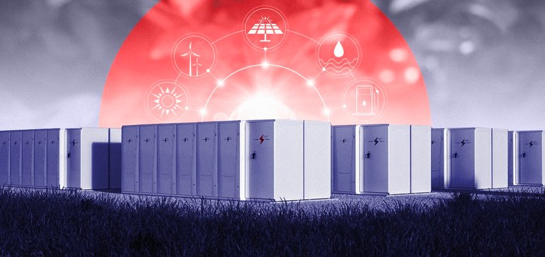 DOE eyes AI, machine learning to accelerate long-duration energy storage research – EQ Mag Pro