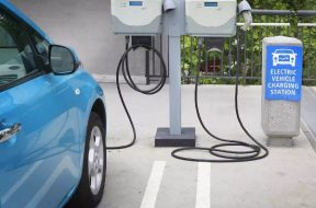 DTC, state-owned CESL sign MoU to set up 7 charging and battery swapping stations