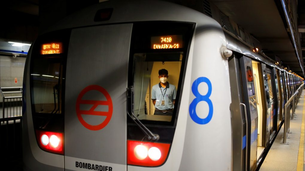 Delhi Metro earns Rs 19.5 crore from sale of 3.55 million carbon credits – EQ Mag Pro