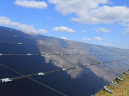 Dominion Energy proposes solar, energy storage projects