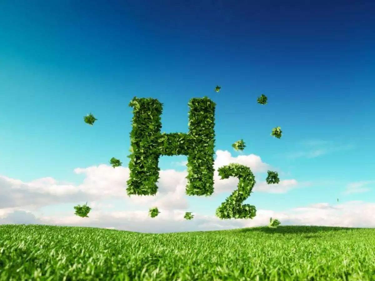 Mining Billionaire Spearheads Global Green Hydrogen Push – EQ Mag Pro