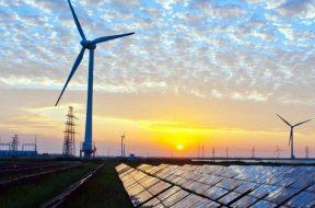 "Energy efficiency, renewable energy key pillars India""s climate change strategies"