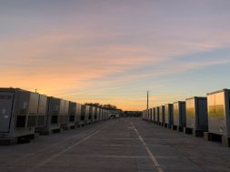 Energy storage system of 30 MW 120 MWh comes online in California
