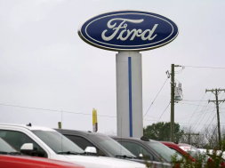 Ford invests in electric vehicle battery recycling company