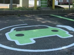 Fraser-Hidalgo Private Sector Is Critical in Meeting Demand for EV Charging Stations