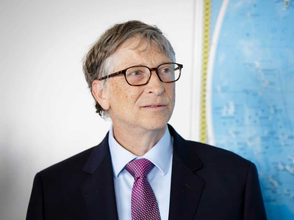 Gates raises $1 billion as Satya Nadella, others join race to scale clean tech – EQ Mag Pro