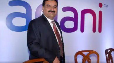 Gautam Adani on track to be the world's largest renewable generating company
