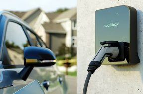 Global EV Charging Firm Wallbox Selects Arlington for Its First North American Plant