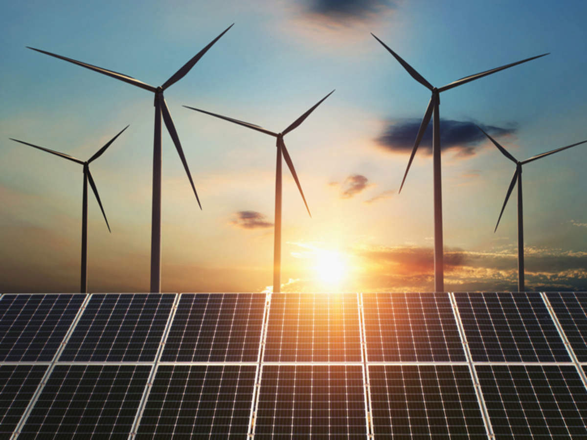 WEF Oct 01, 2021…Gst rates on renewable energy equipment might go up – EQ Mag Pro