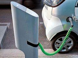 Himachal Pradesh installs India's highest EV charging point in Spiti