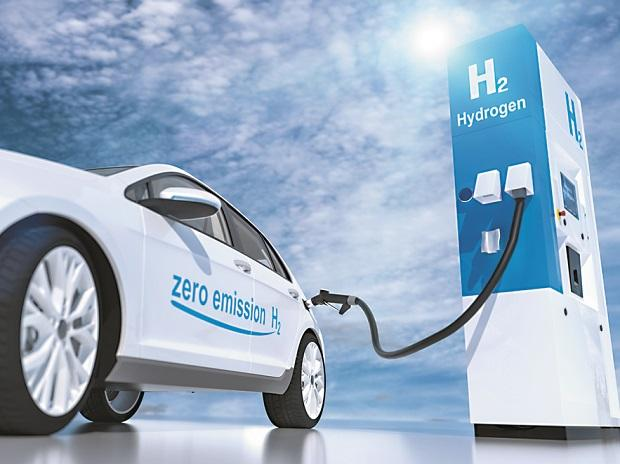 How a new method to produce green hydrogen could help Indian industry – EQ Mag Pro