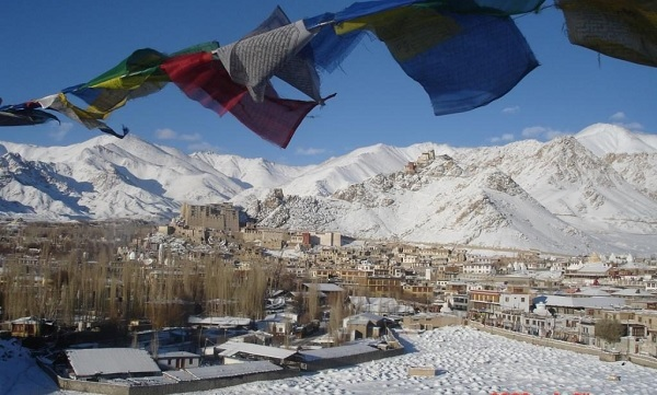 IRCTC`s Leh-Ladakh tour package, check details to avail special offer – EQ Mag Pro