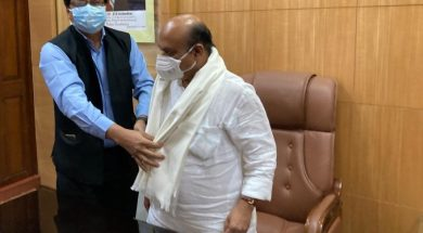 IREDA CMD met Karnataka CM, discussed about RE projects in the state
