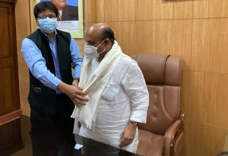 IREDA CMD met Karnataka CM, discussed about RE projects in the state – EQ Mag Pro
