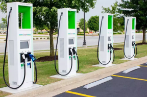 ISGF study report on EV charging infrastructure planning and rollout for Bengaluru released
