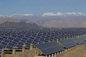 Inauguration of a 2.4 Megawatt capacity solar power plant at Pondicherry University – EQ Mag Pro