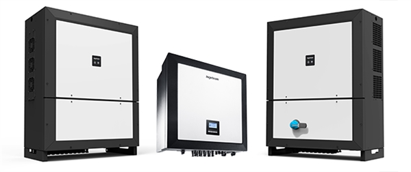 Ingeteam adapts its string solar inverters to the new higher power PV panels – EQ Mag Pro