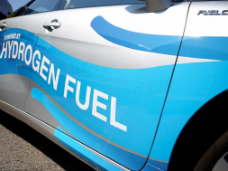 Is Green Hydrogen less sustainable than 'dirtier' Blue Hydrogen