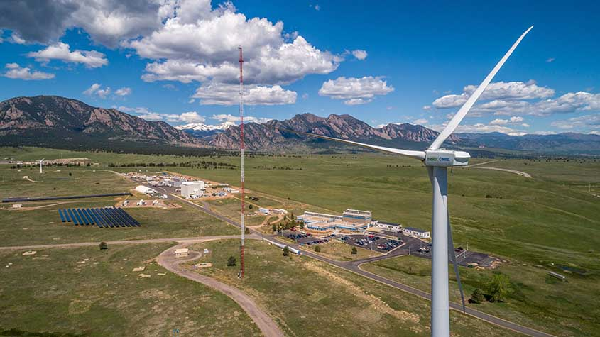 NREL Researchers Study Synergistic Value Streams in Hybrid Power Plants – EQ Mag Pro