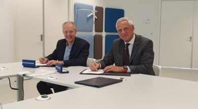 Netherlands EIB finances TenneT electricity transmission corridor supporting renewable energy production
