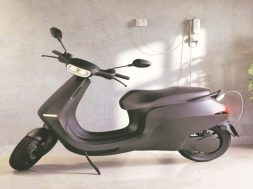 Ola Electric sells scooters worth Rs 600 cr in 24 hrs, 4 units every second