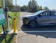 Pickerington considering additional electric vehicle charging stations