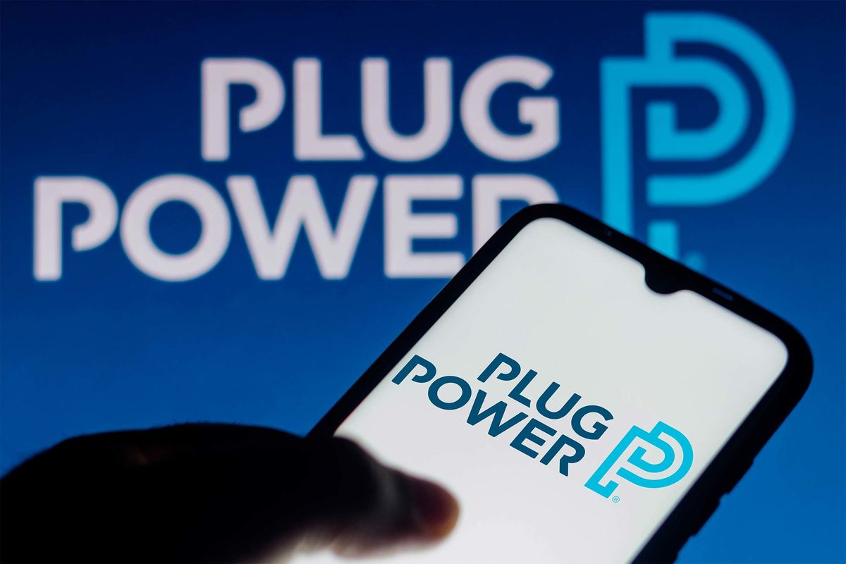 Plug Power Will Make Hydrogen From Water in California Drought – EQ Mag Pro