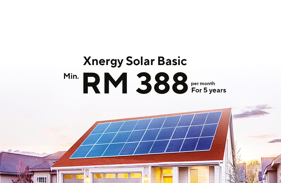 Plus Xnergy partners SUBPLACE for rent-to-own residential solar packages – EQ Mag Pro