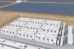 RWE inks deal to procure integrated battery energy storage systems from LG Energy Solution for projects co-located with U.S. solar facilities