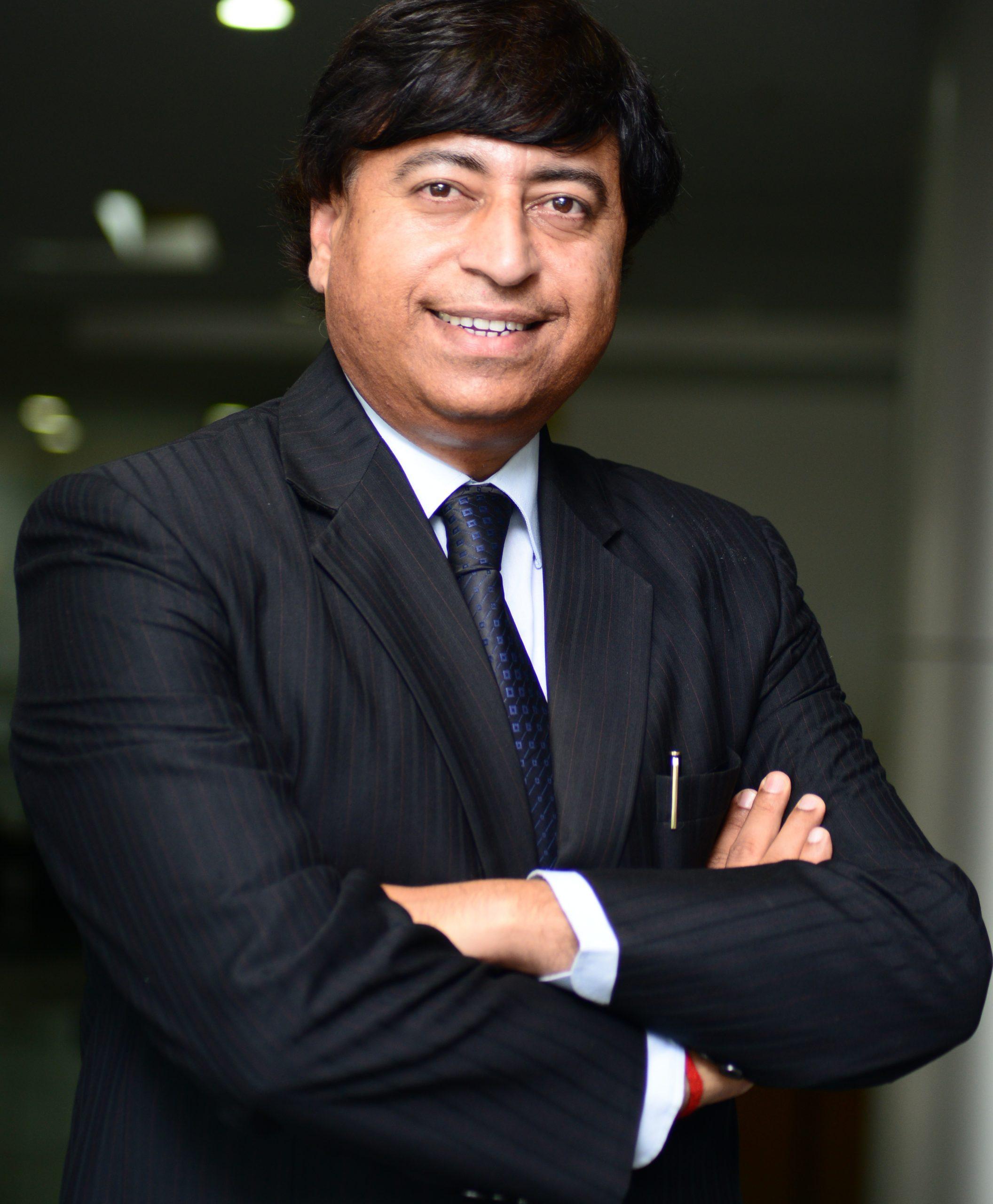 EQ in Exclusive Conversation With Mr. Rajneesh Khattar, Group Director – Energy Portfolio Informa Markets, India